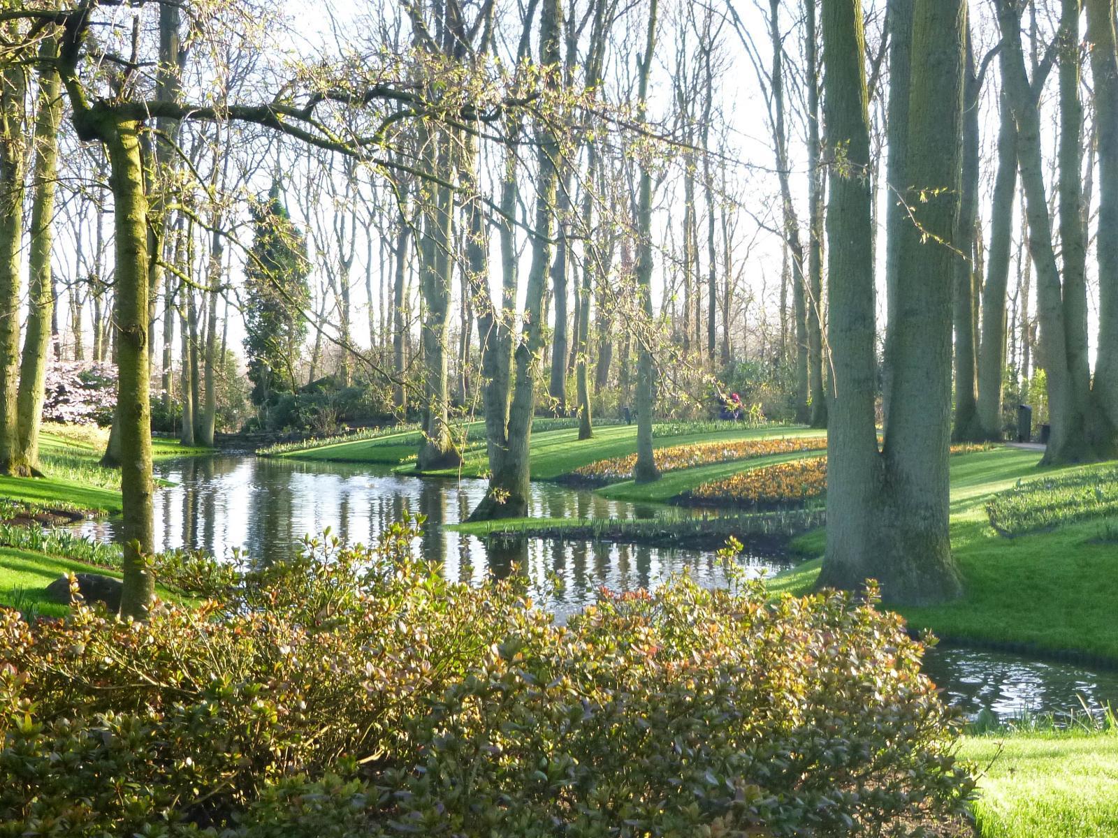 Wikiloc - Photo Of Jardins De Keukenhof (Lisse, Holanda) (1/6) encequiconcerne Jardin De Keukenhof