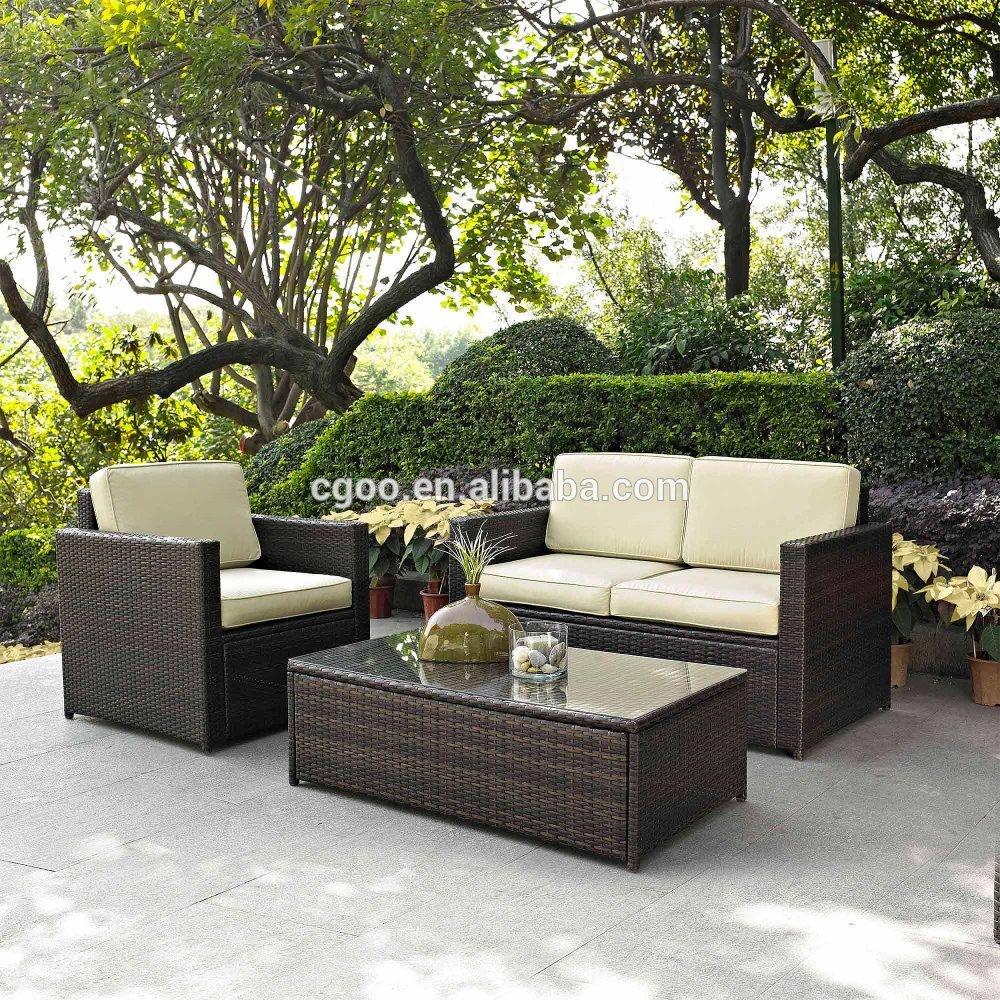Yüksek Kaliteli Blooma Bahçe Mobilyaları ... destiné Blooma Salon De Jardin