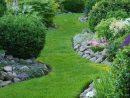 11 Superbes Bordures De Jardin Que Vous Aimeriez Bien Avoir ... encequiconcerne Faire Une Bordure De Jardin
