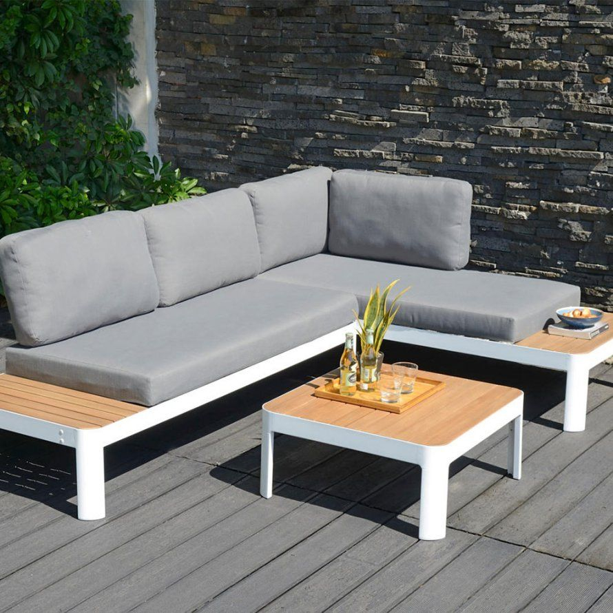 12 Salons De Jardin Quali À Prix Mini ! | Muebles Terraza ... concernant Table Jardin Casa