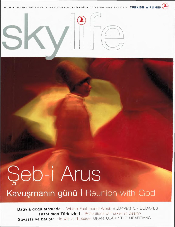 2003 12 By Skylife Magazine - Issuu pour Les Jardins De St Benoit Spa