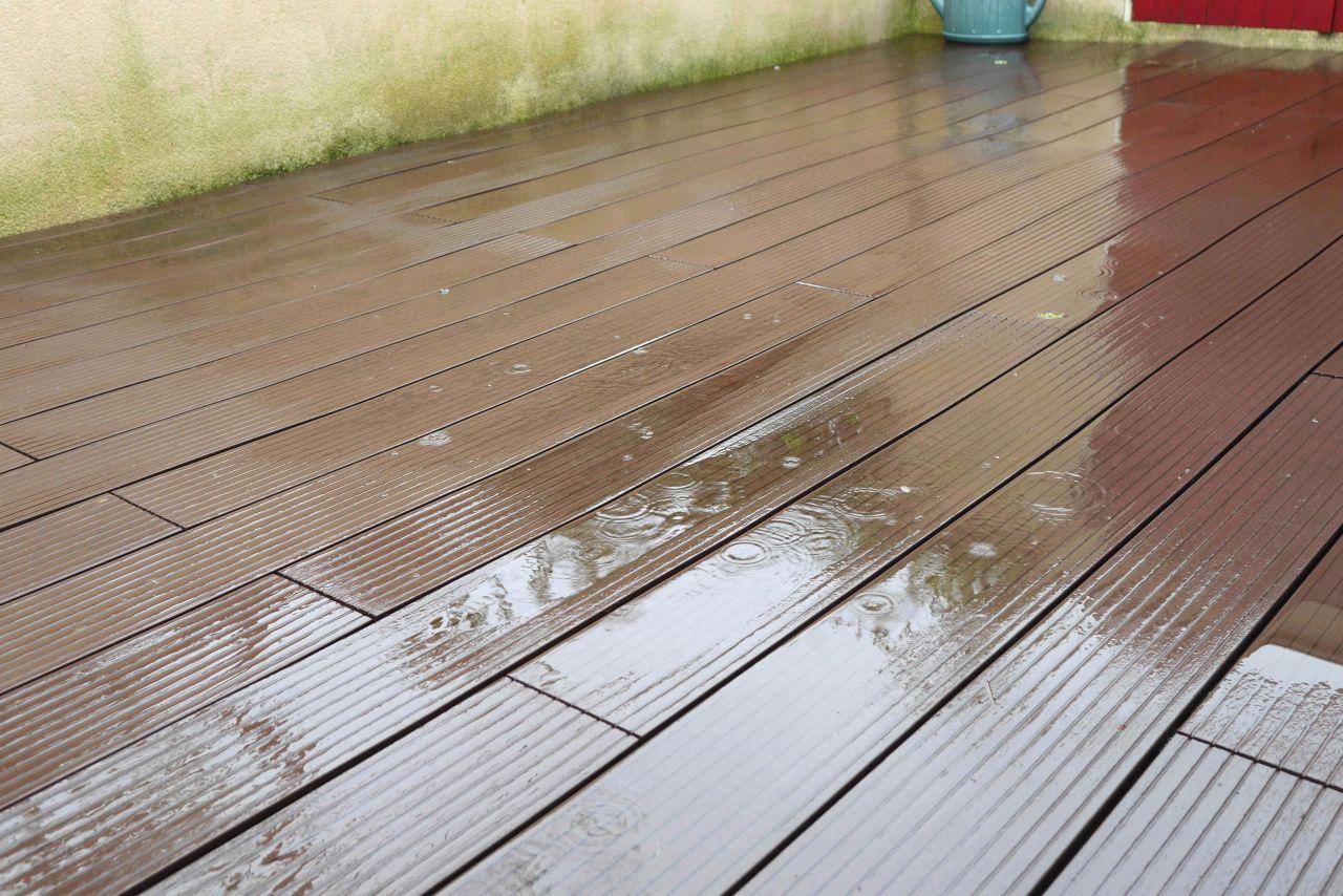 201 Caillebotis Bois Brico Depot | Outdoor Decor, Home Decor ... avec Bordure Jardin Brico Dépôt