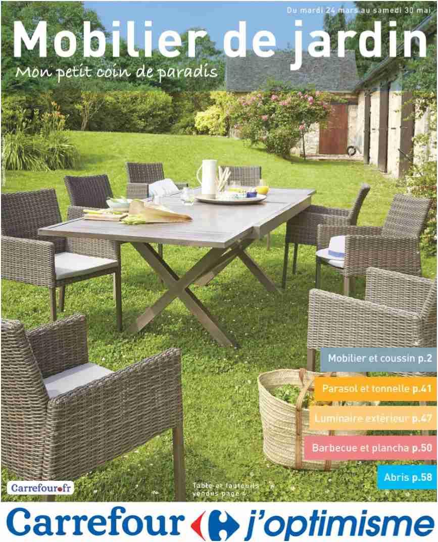 35 Best Of Meuble De Jardin Carrefour | Salon Jardin encequiconcerne Ensemble Jardin Carrefour
