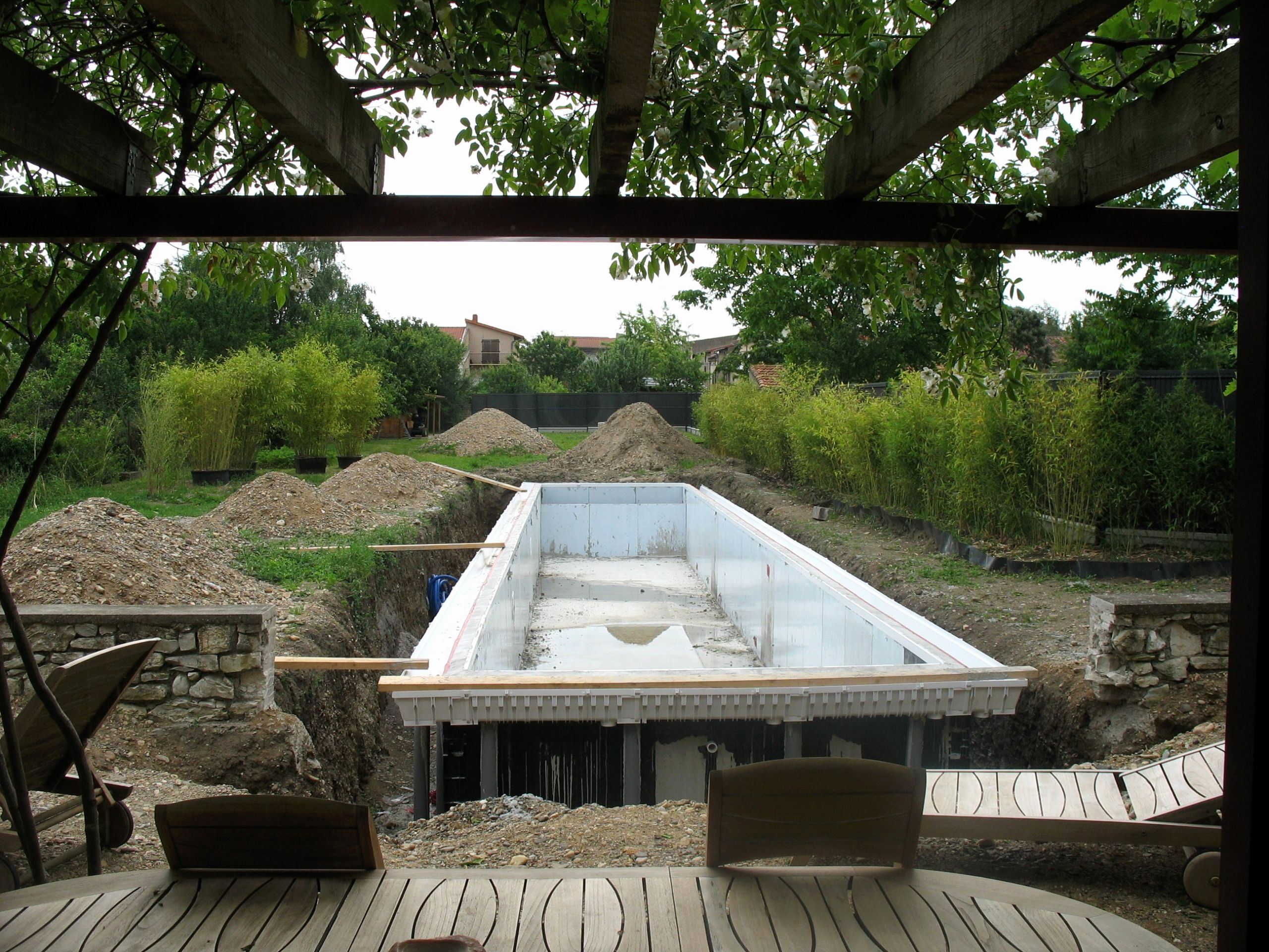 40 Best Of Amenagement Jardin Exterieur | Salon Jardin pour Architecte Exterieur Jardin