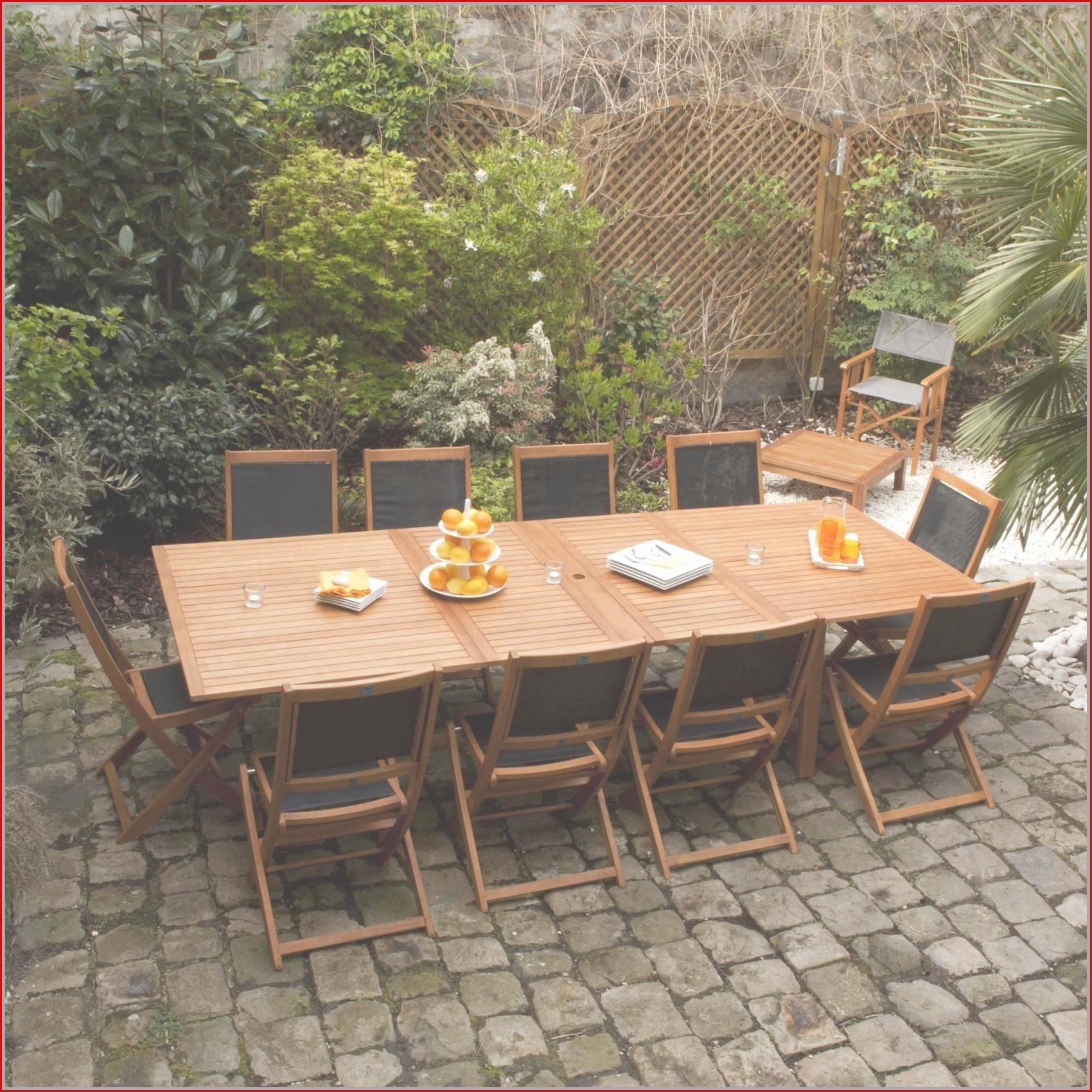 40 Élégant Hesperide Table De Jardin | Salon Jardin à Hesperide Soldes