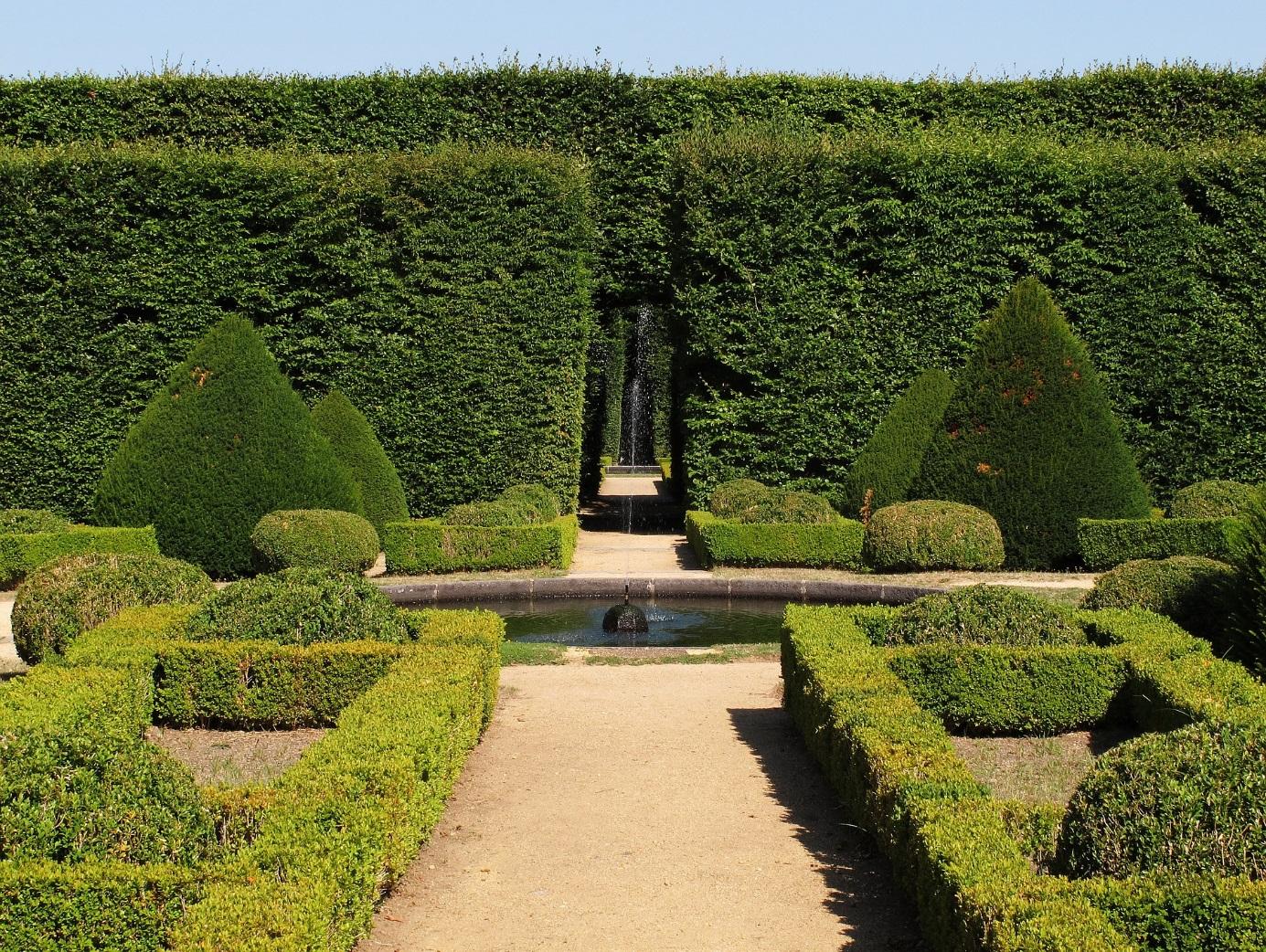 44 Façons De Se Cacher De Vos Voisins Au Jardin (Photos Et ... encequiconcerne Cacher Vis A Vis Jardin Pas Cher