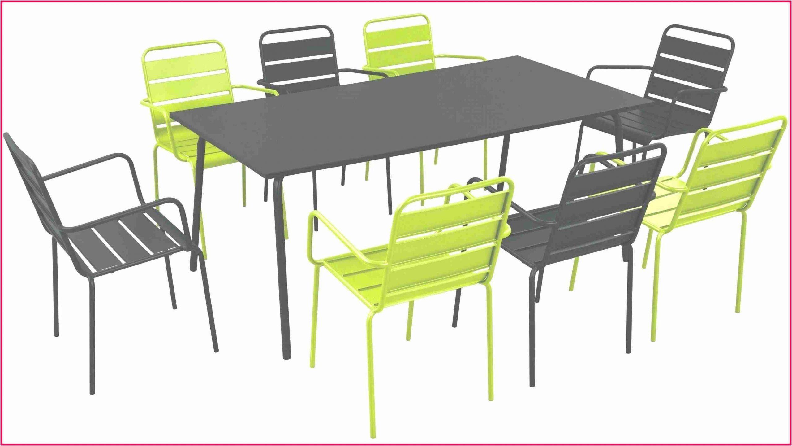 46 Nice Chaise Pliante Gifi tout Ikea Table Pliante Jardin