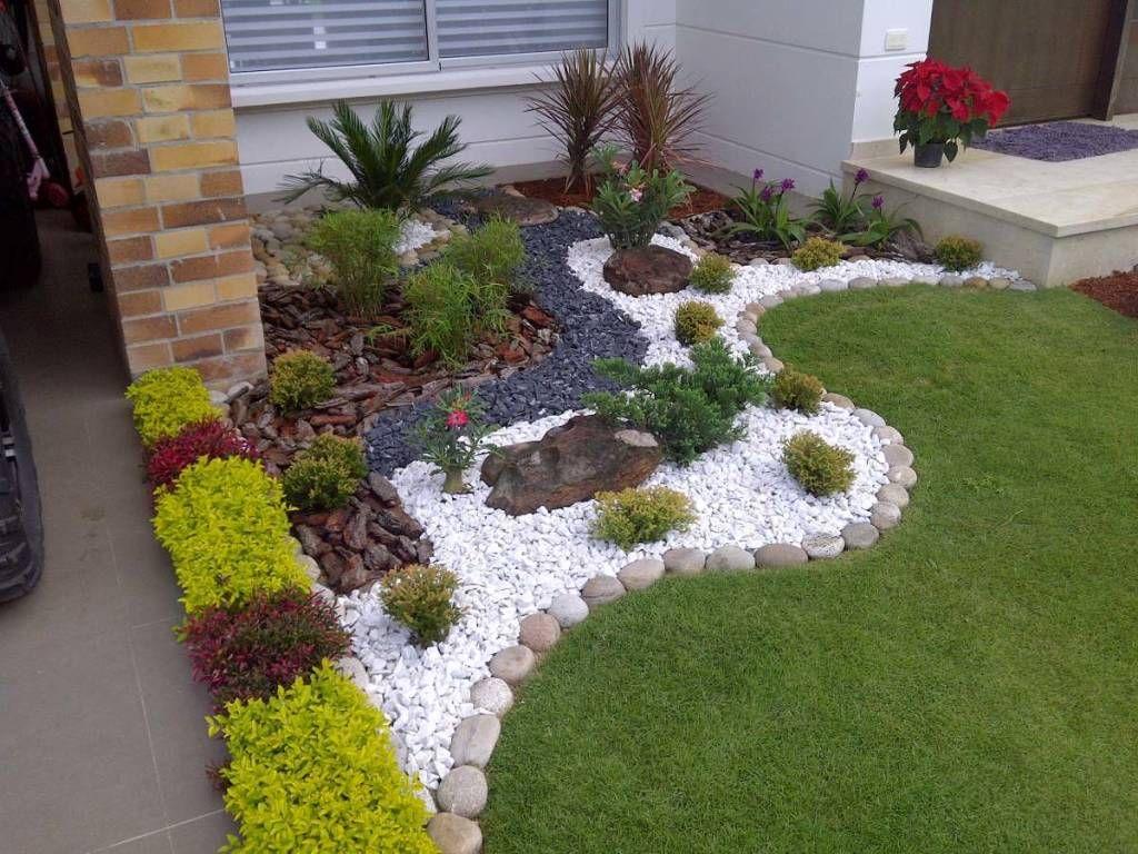 7 Petits Jardins Magnifiques Que Vous Allez Absolument ... pour Deco De Jardin Moderne