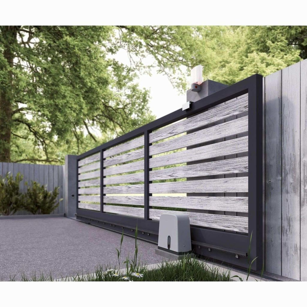77 Lame Bois Cloture Leroy Merlin | Gate Design, Driveway ... avec Cloture Leroy Merlin