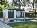 Abri De Jardin Tanos Lounge 12.5M - Anthracite dedans Abri Jardin Contemporain