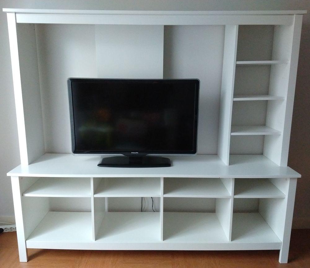 Achetez Meuble Tv Ikea Grand Occasion, Annonce Vente À ... serapportantà Meuble Occasion Ikea