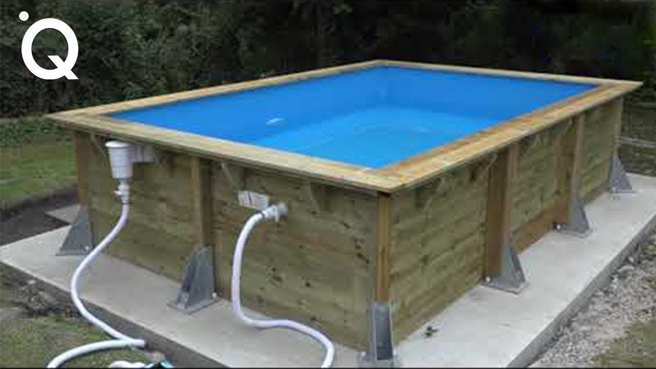 Amazing Ideas That Will Upgrade Your Home -  | Pool ... serapportantà Piscine Oogarden