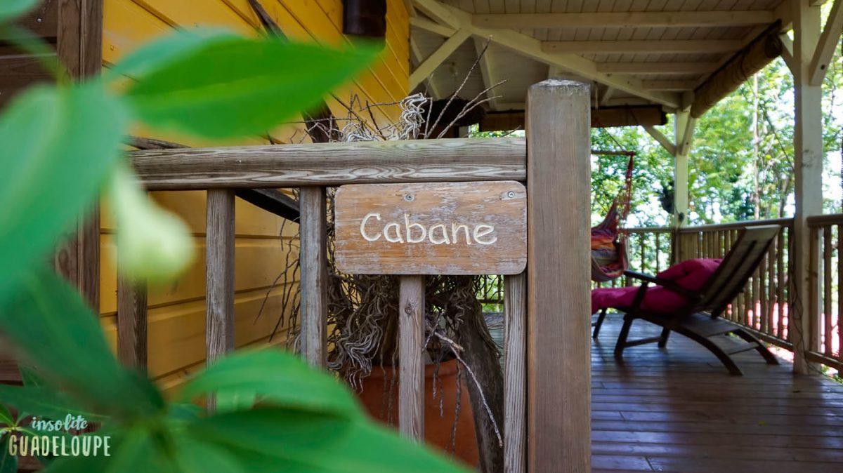 Au Jardin Des Colibris, Un Ecolodge Exceptionnel – Insolite ... concernant Jardin Des Colibris Guadeloupe