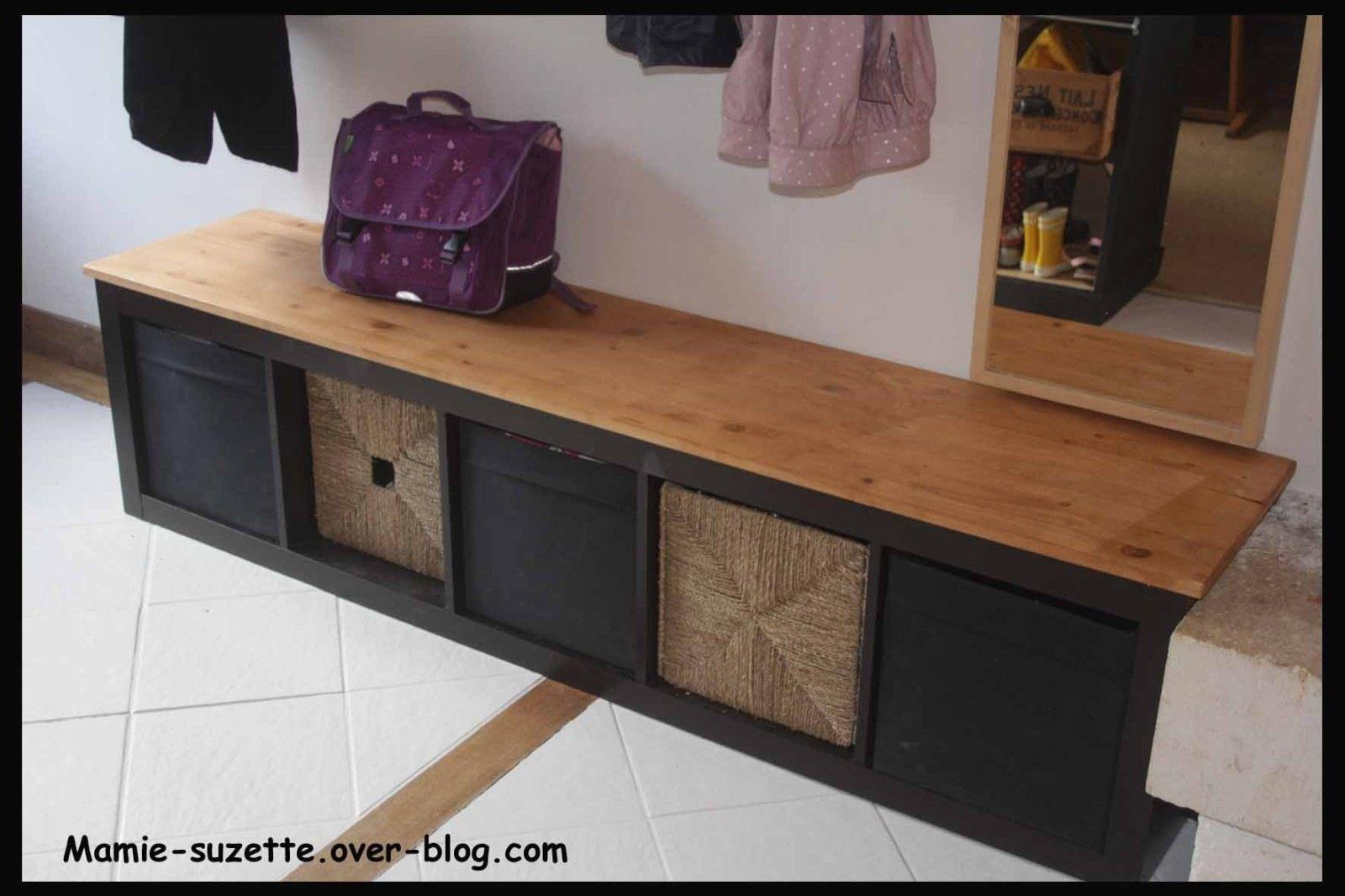 Banc Rangement Chaussures Ikea Meilleur De Galerie Ikea ... destiné Banc Ikea