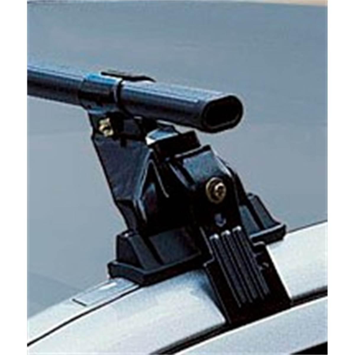 Barres De Portage Contact 205 avec Coffre De Toit Carrefour