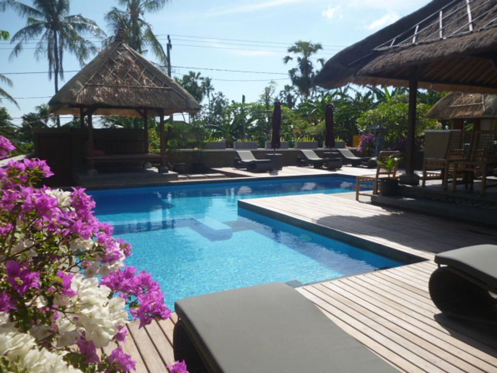 Booking: Otel Le Jardin , Amed, Endonezya - 263 Konuk ... destiné Salon De Jardin Bali