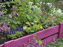 Bordures De Jardin : 6 Matériaux, 6 Styles - Détente Jardin serapportantà Faire Une Bordure De Jardin