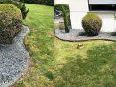 Bordures De Jardin Acier Corten : Durables Et Esthétiques De ... concernant Bordure Acier Corten