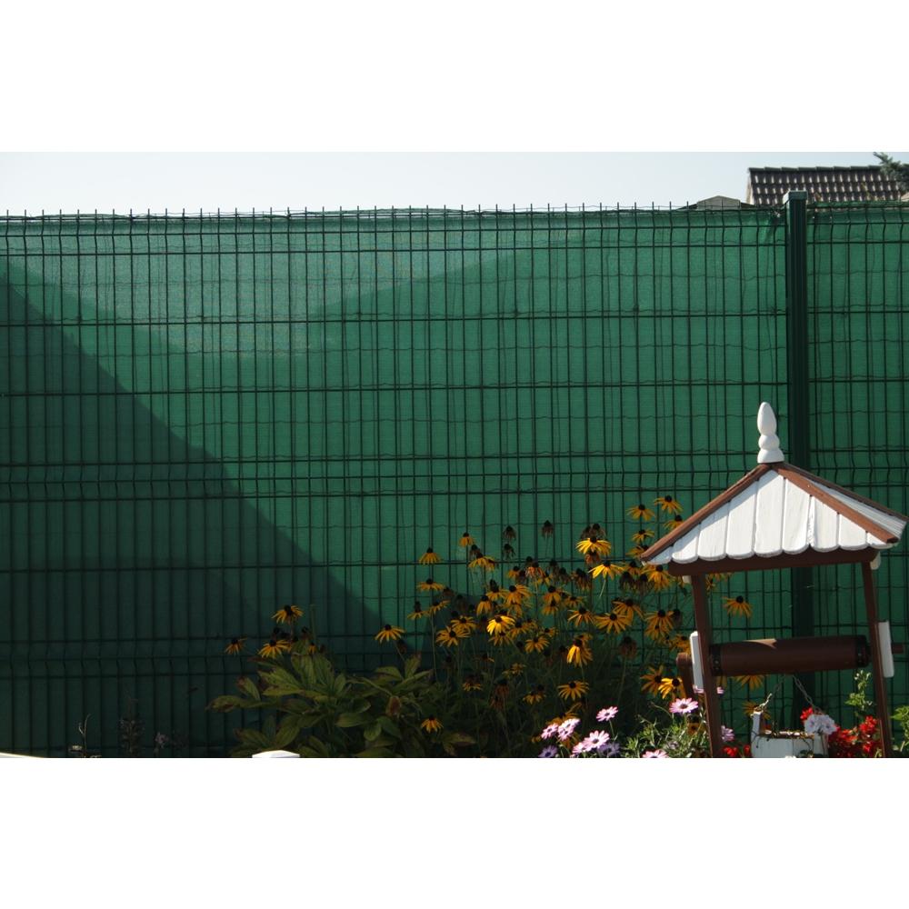 Brise Vue 10 X 2 M destiné Brise Vue Cloture Jardin