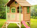 Cabane De Jardin Enfant Tom Axi - Eden Deco dedans Abri Jardin Enfant