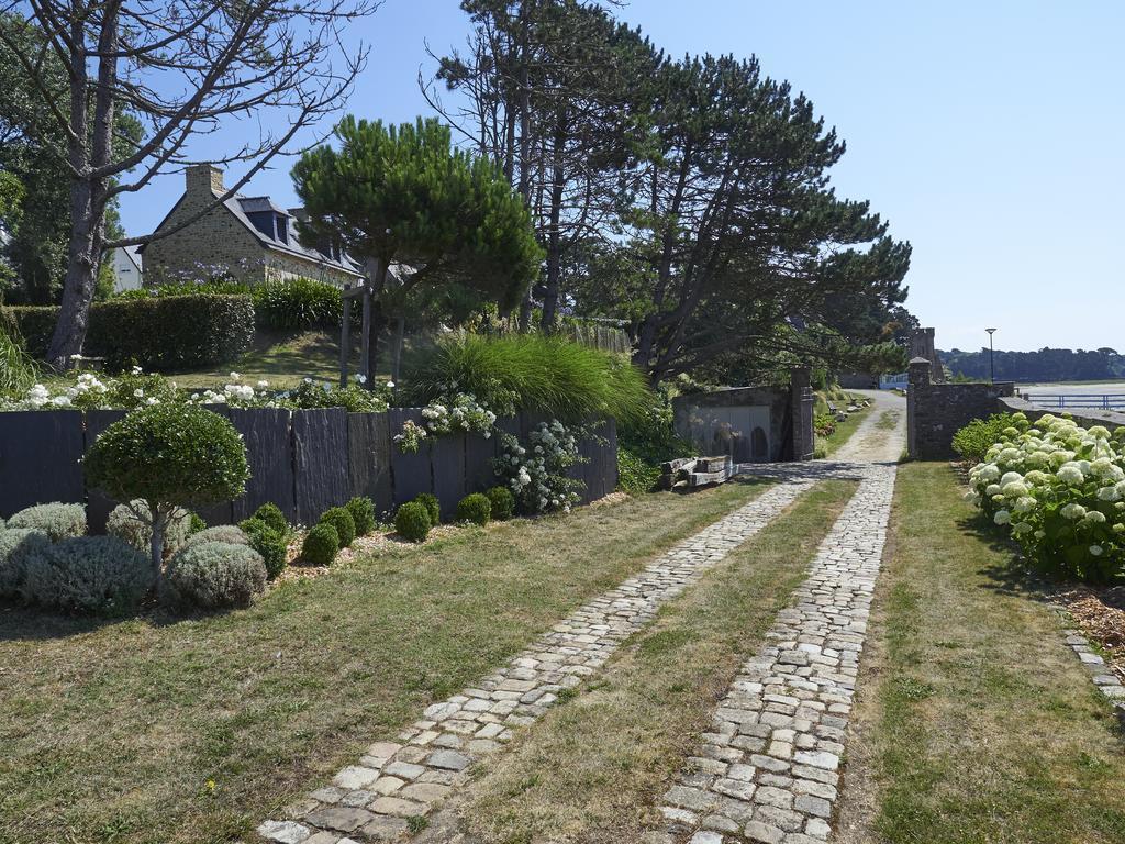 Casa De Vacaciones Les Galets Blancs (Francia Le Conquet ... destiné Galets Blancs Jardin