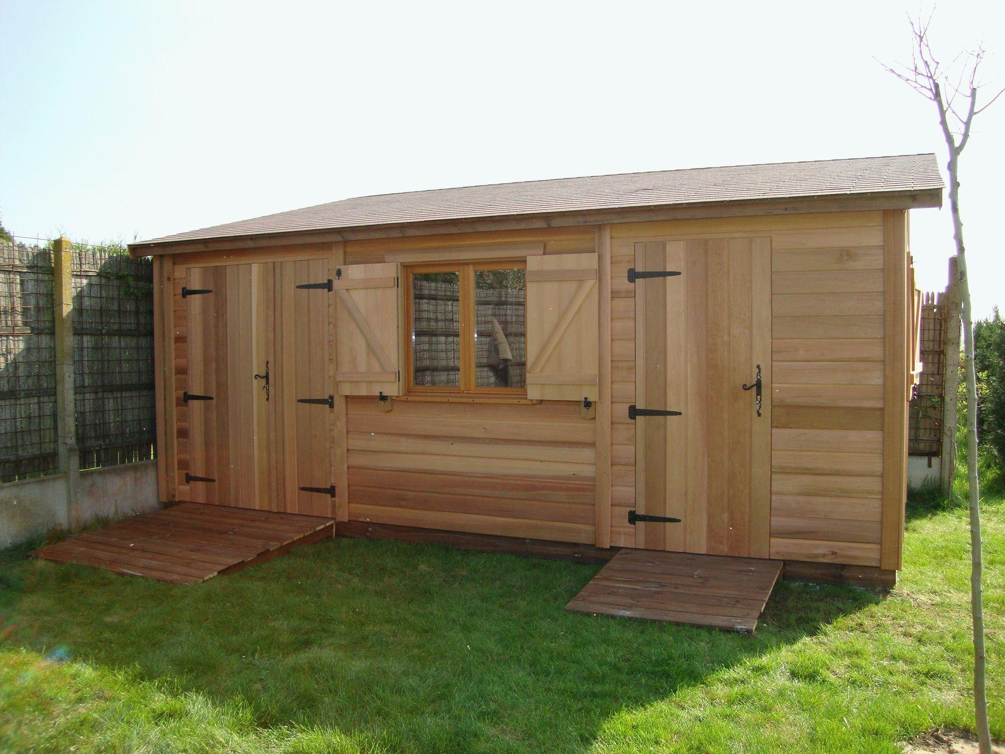 Castorama Abri Jardin | Indoor Garden, Outdoor Structures ... dedans Cabane Leroy Merlin