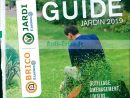 Catalogue Leclerc Du 26 Février Au 06 Avril 2019 (Guide ... serapportantà Catalogue Leclerc Jardin