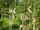 Catherine Joyaux Corselli : Epouvantail-Girouette À L'école ... encequiconcerne Épouvantail Jardin