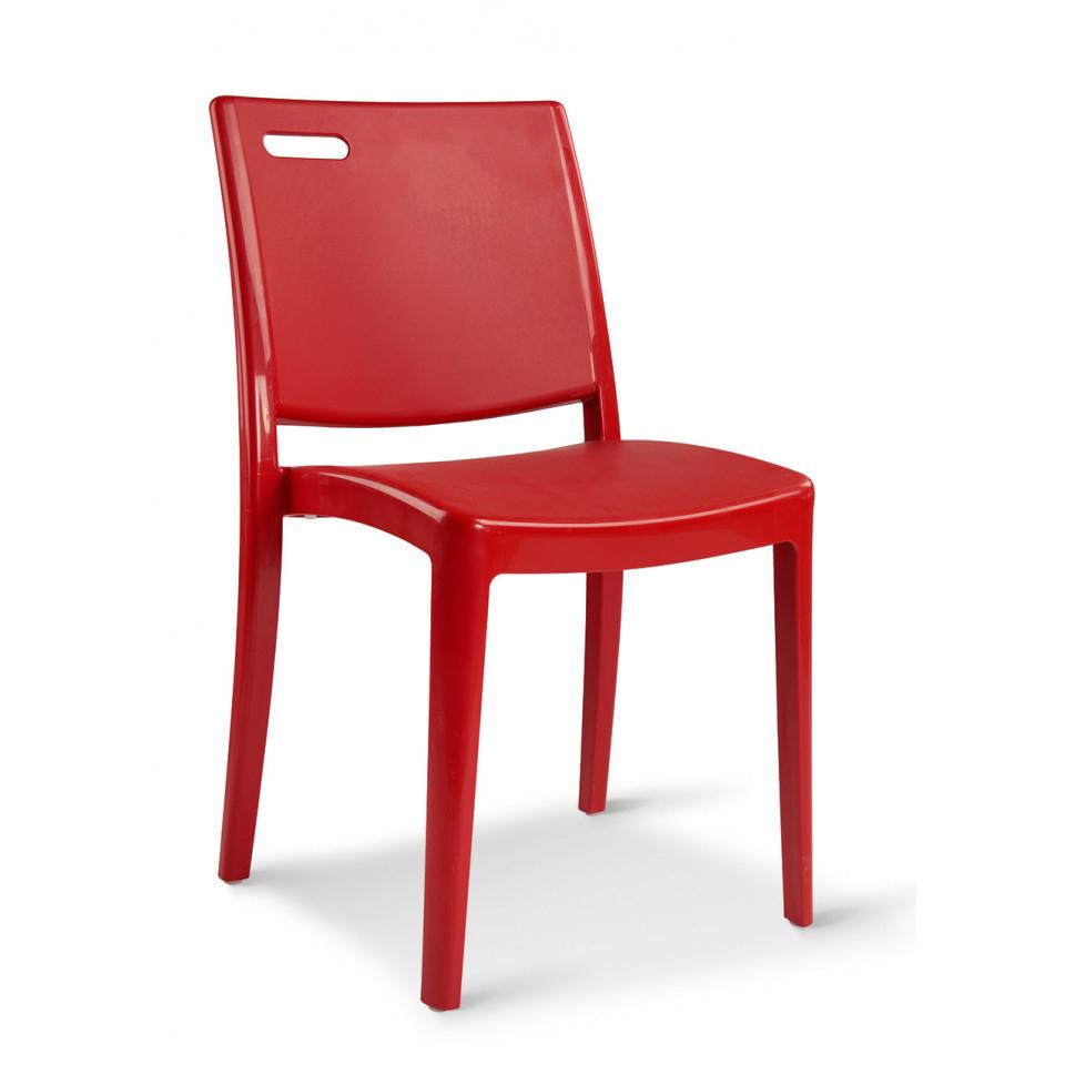 Chaise Clip concernant Grosfillex Chaise