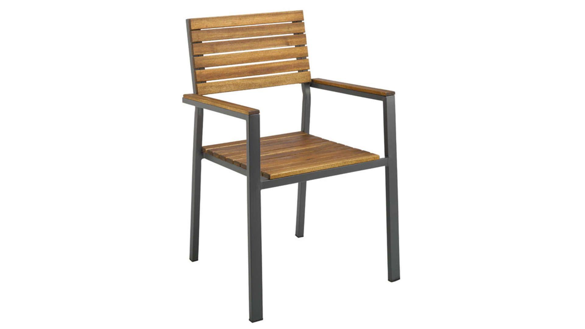 Chaise De Jardin Lisbone   Chaise, Décoration Maison Et ... tout Conforama Chaise De Jardin