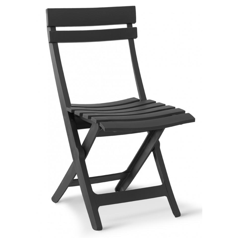 Chaise De Jardin Pliante Miami intérieur Chaise De Jardin Pliante