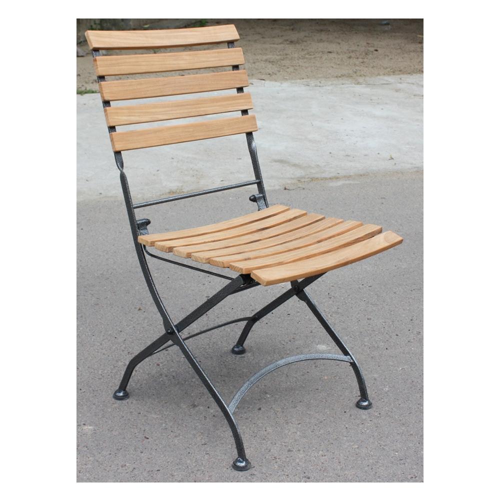 Chaise Pliante Louisiane encequiconcerne Chaise De Jardin Metal Pliante