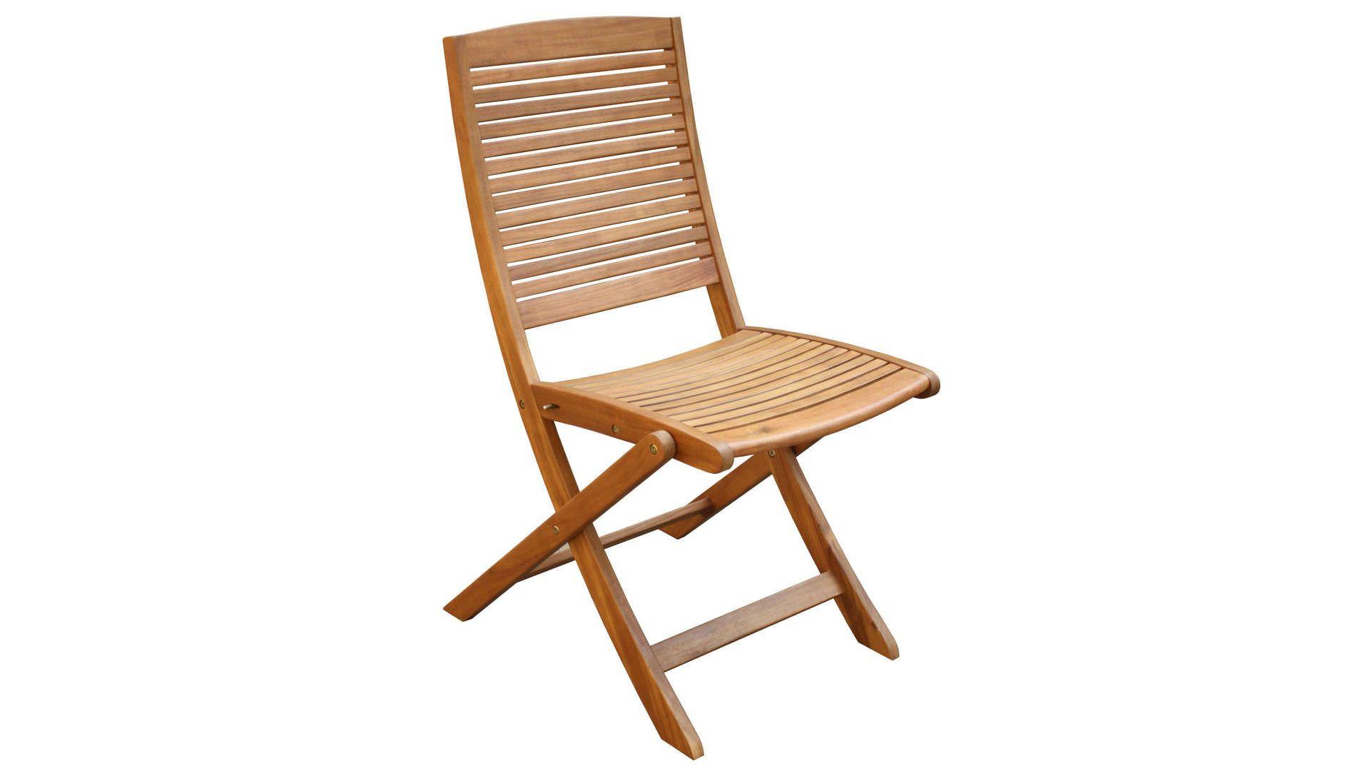 Chaise Pliante Toledo En 2020   Chaise De Jardin, Chaise ... pour Conforama Chaise De Jardin