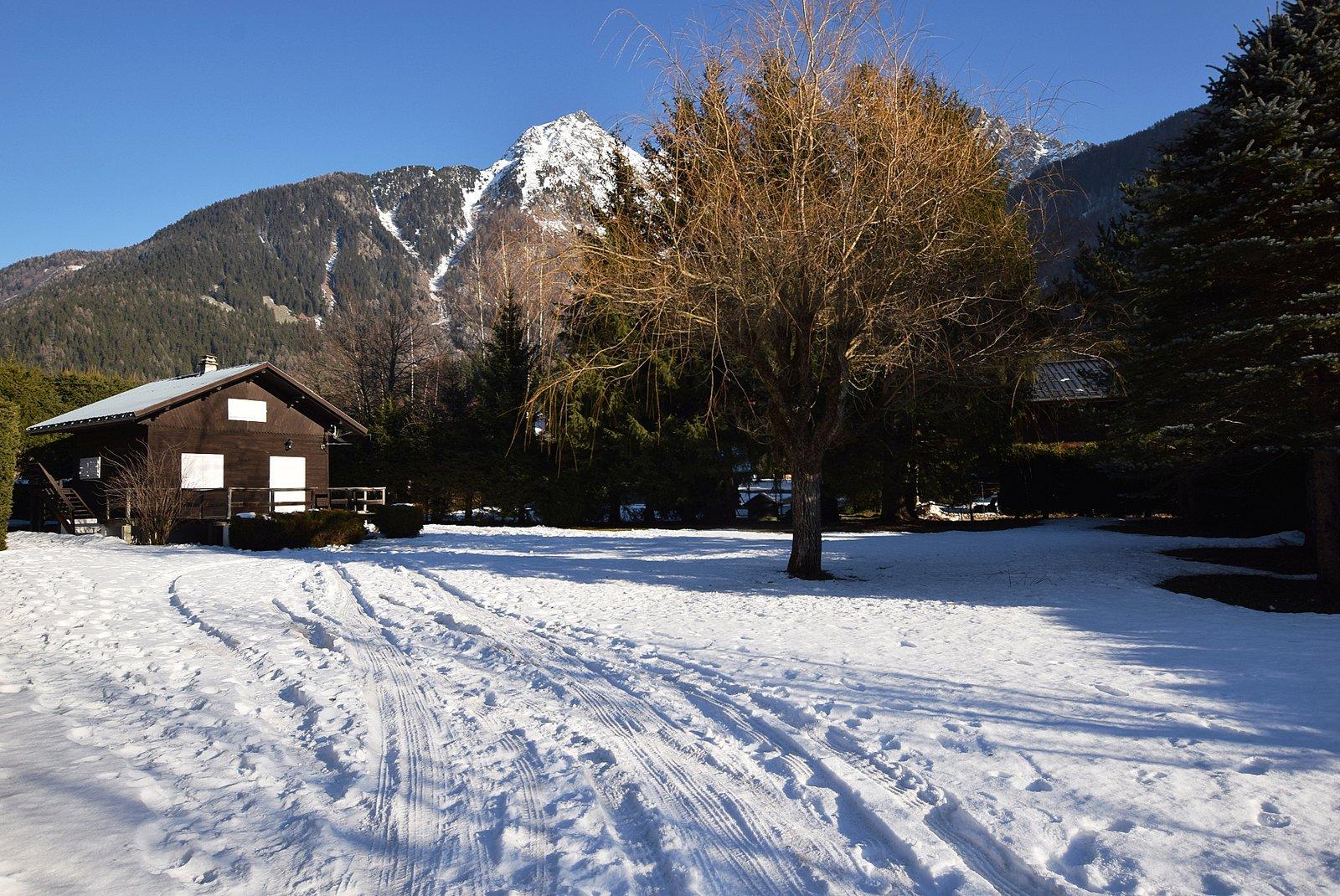 Chalet For Sale - Chalet Les Drus, Chamonix Mont-Blanc, France encequiconcerne Vente Chalet Chamonix