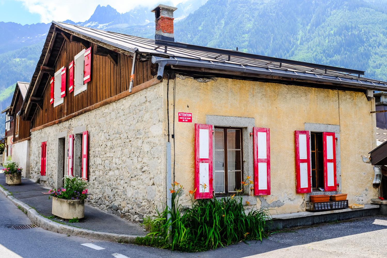 Chalets À Vendre Chamonix | Guide D'achat | Antoine Immobilier avec Achat Chalet Chamonix