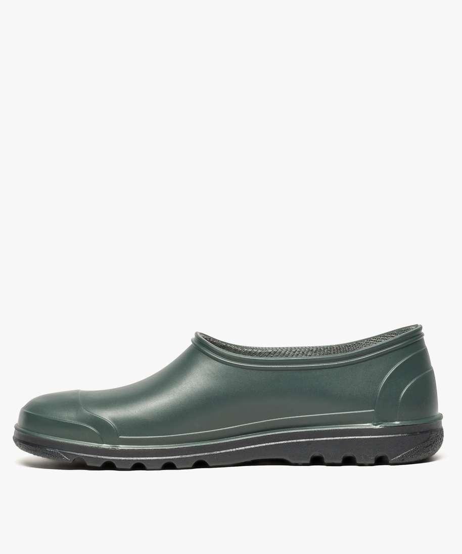 Chaussures De Jardin à Chaussure Jardin
