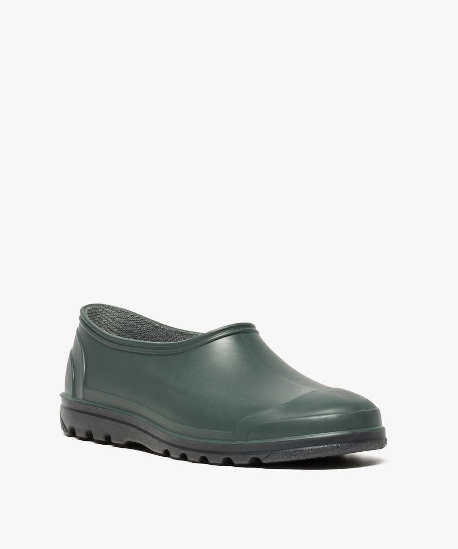 Chaussures De Jardin avec Chaussure Jardin