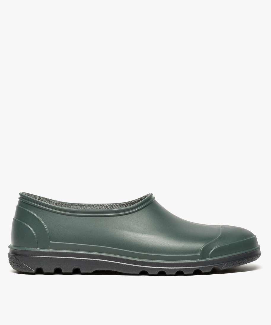 Chaussures De Jardin serapportantà Chaussure Jardin