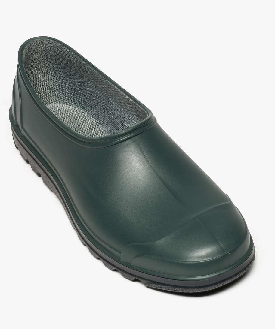 Chaussures De Jardin tout Chaussure Jardin