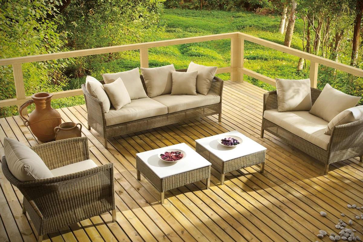 Choisir Son Salon De Jardin | Hornbach Luxembourg tout Hornbach Jardin