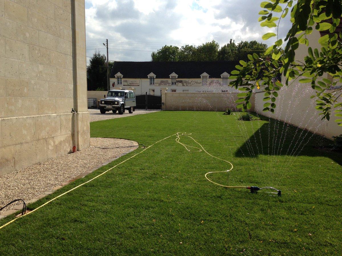 """Cip & Clôtures On Twitter: """"#jardin #extérieur ... concernant Clotures Jardin Design"""