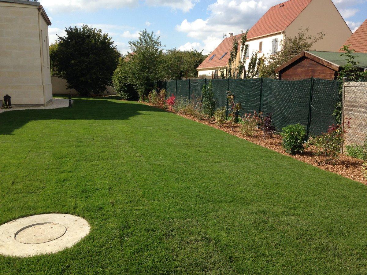 "Cip & Clôtures On Twitter: ""#jardin #extérieur ... tout Clotures Jardin Design"