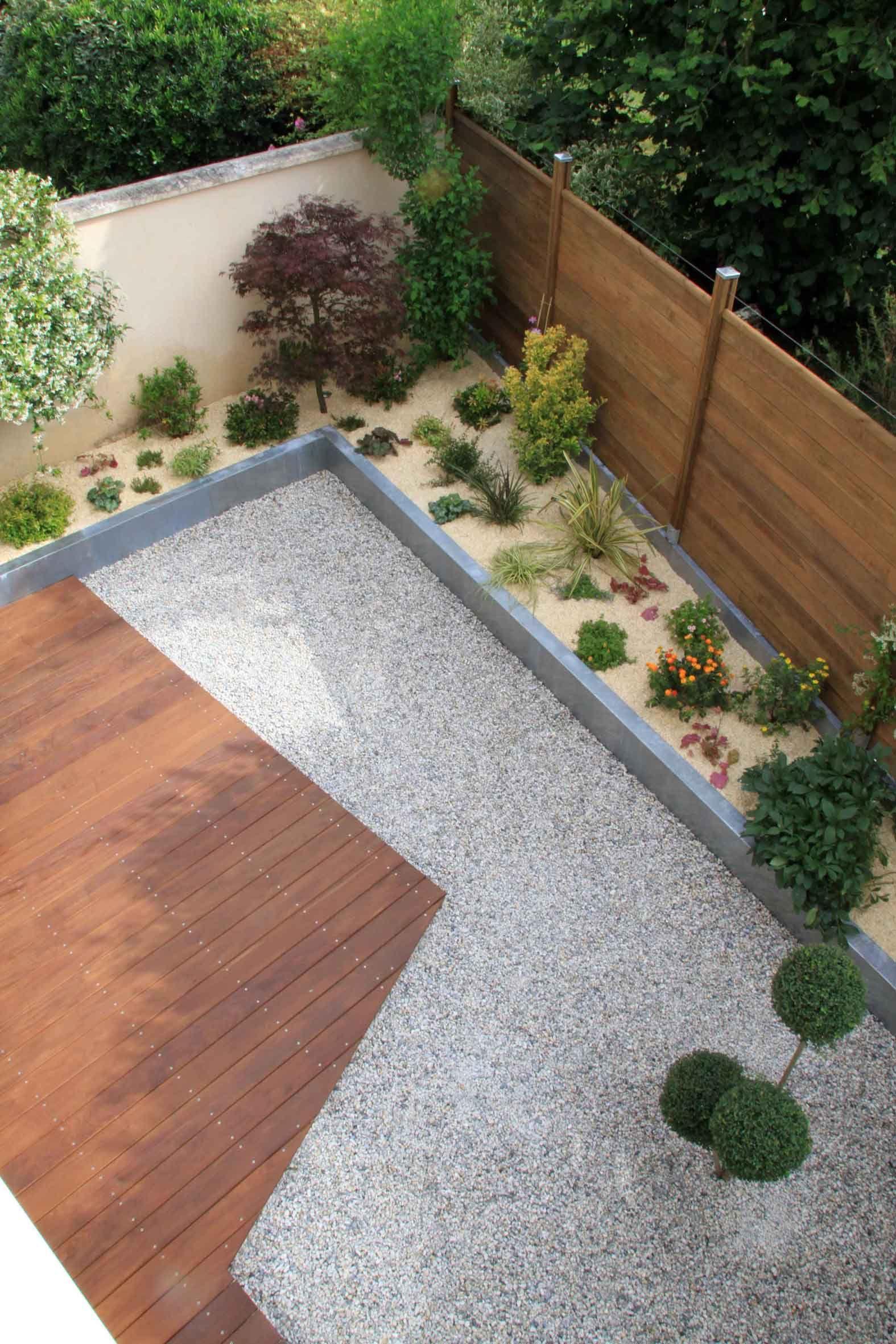 Construction Maçonnerie Paysagère Moderne Contemporain ... dedans Fontaine De Jardin Moderne