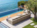 Cross Salon Modulaire D'Extérieur dedans Mobilier De Jardin Design De Luxe
