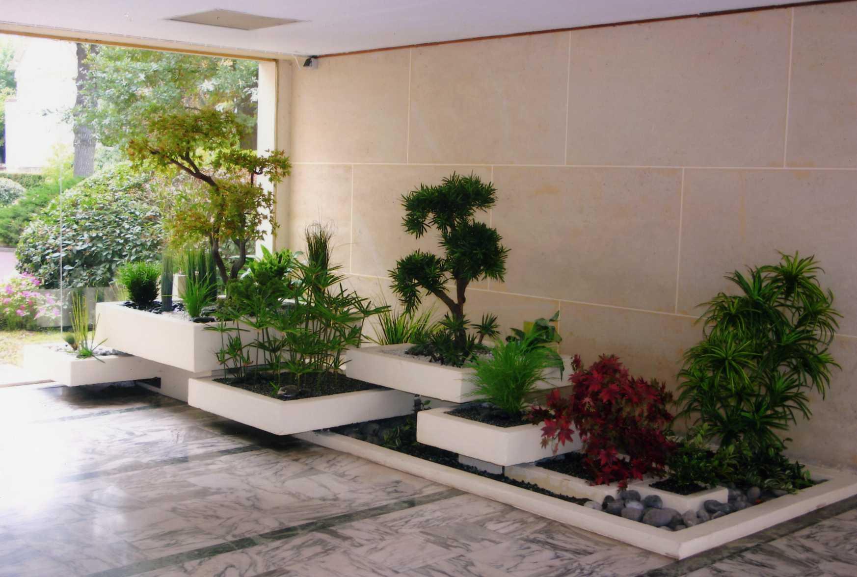 Deco Exterieur Design Des Pros Pour Aménager Votre Terrasse ... à Deco Design Jardin Terrasse