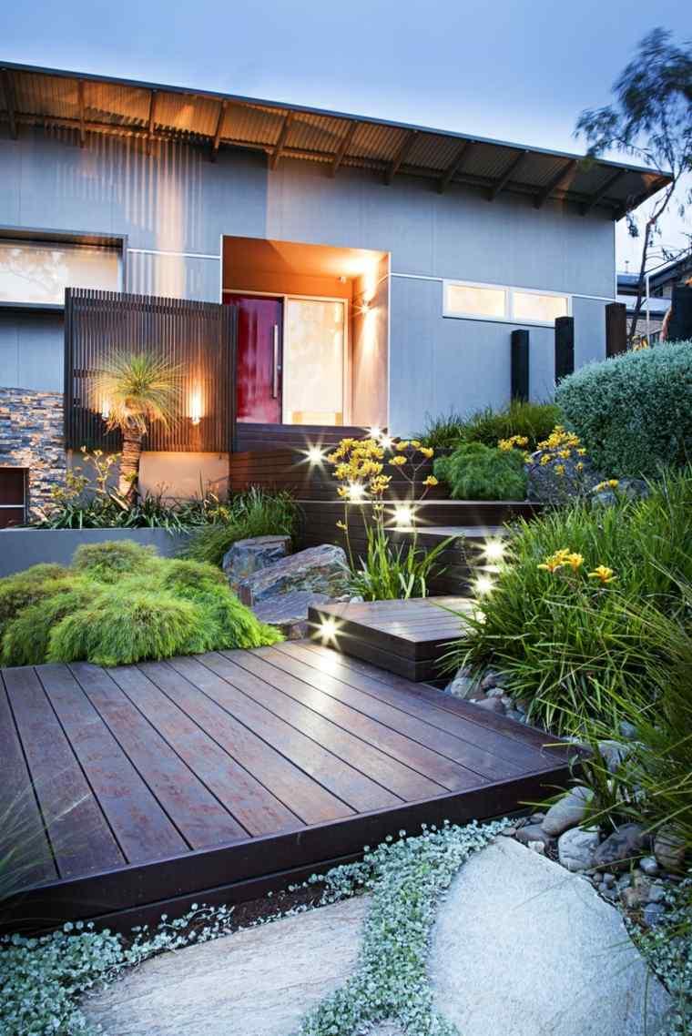 Déco Jardin Zen: Quels Sont Les Éléments Du Jardin Zen intérieur Decor Jardin Zen