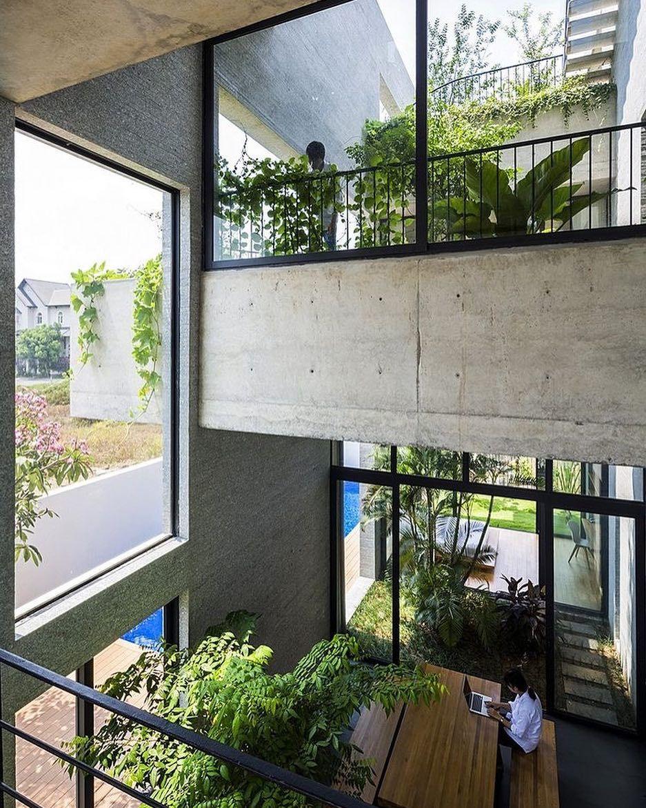 Decoration #decoration Appartement #decoration Room ... serapportantà Deco De Jardin Moderne