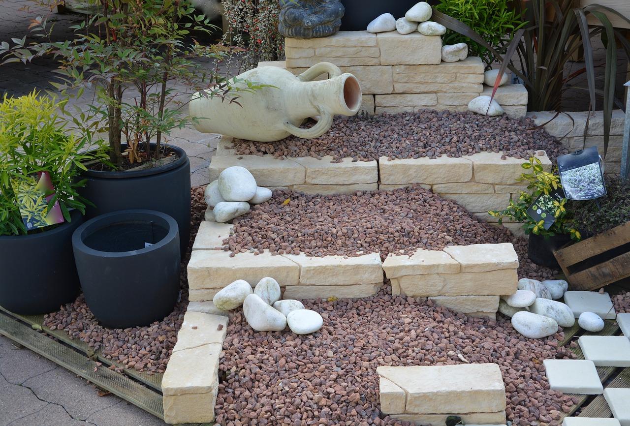 Décoration Jardin Zen Adım Çakıl - Pixabay'de Ücretsiz Fotoğraf serapportantà Decor Jardin Zen