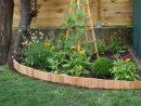 Diy Une Bordure Souple - Le Blog De Béa à Faire Une Bordure De Jardin