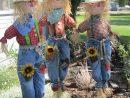Épouvantail | Épouvantail Jardin École | Festa Junina ... à Épouvantail Jardin